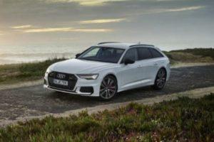 Audi A6 Avant 55 TFSI E Quattro, Broker samochodowy, broker audi