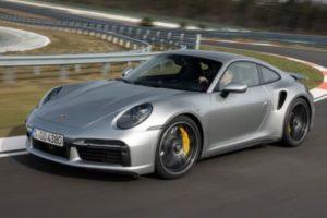 Porsche 911, Broker samochodowy, Broker Porsche
