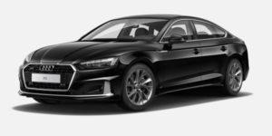 Audi A5 Advanced 45 TFSI Quattro S tronic, Broker Audi, Broker samochodowy