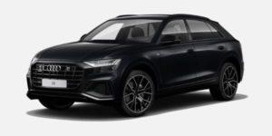 Audi Q8 50 TDI Quattro Tiptronic oferta 121_1, Broker Audi, Broker samochodowy