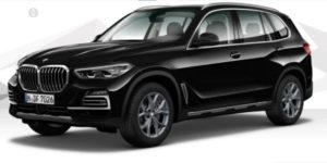 BMW X5 xDrive 30d xLine, broker BMW, Broker samochodowy