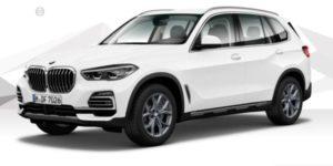 BMW X5 xDrive30d xLine, broker BMW, Broker samochodowy