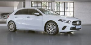 Mercedes-Benz A-180, Broker Mercedes-Benz, Broker samochodowy, oferta Mercedes-Benz