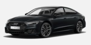 Audi A7 55 TFSI Quattro S tronic, Broker Audi, Broker samochodowy