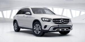 Mercedes-Benz GLC 200 d, Broker Mercedes-Benz, Broker samochodowy