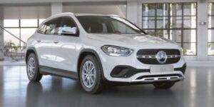 Mercedes-benz gla 180, broker Mercedes-Benz, Broker samochodowy