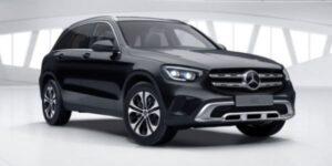 Broker Mercedes-Benz, Brpker samochodowy
