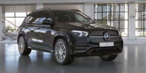 Broker Mercedes-Benz, Broker samochodowy