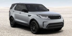 Land Rover Discovery HSE SD6, Broker Land Rover, Broker samochododwy