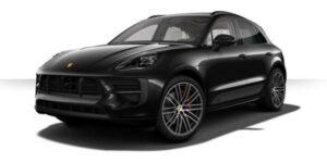 Macan GTS, Broker Porsche, Broker samochodowy