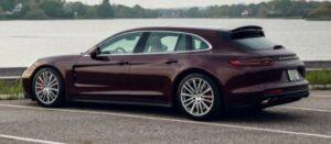 Porsche Panamera,Broker Porsche, Broker samochodowy