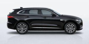 Jaguar F-Pace Prestige 2.0 i4D Diesel 180 KM AWD Automat, Broker Jaguar, Broker samochodowy