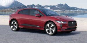 Jaguar I-Pace HSE Oferta 170-1, Broker jaguar, Broker samochodowy