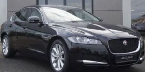 Jaguar XF oferta 167-1, Broker samochodowy, Broker Jaguar