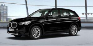 BMW X1 sDrive16d Model Advantage, Broker BMW, Broker samochodowy