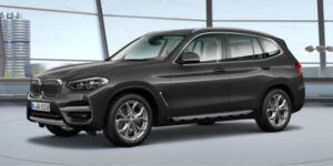 BMW X3 xDrive20d MODEL XLINE, broker BMW, Broker samochodowy, of 017_21