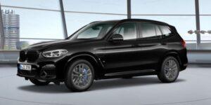 BMW X3 xDrive30e MODEL M SPORT