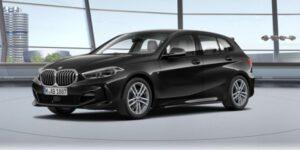 BMW 118i Model M Sport, Broker BMW, Broker samochodowy,