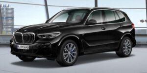 BMW X5 xDrive25d Model Sportowy M Oferta 24-21, Broker BMW, Broker samochodowy
