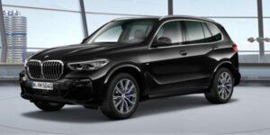 BMW X5 xDrive30d Pakiet Sportowy M Oferta 27-2021,