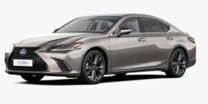 LEXUS ES 300h F Sport Edition+ 2021, Broker Lexus, Broker samochodowy